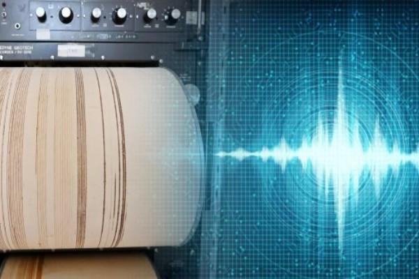 Σείεται η χώρα! Νέος σεισμός μεταξύ Νισύρου και Τήλου - Έντονη ανησυχία για την σεισμική ακολουθία στην περιοχή