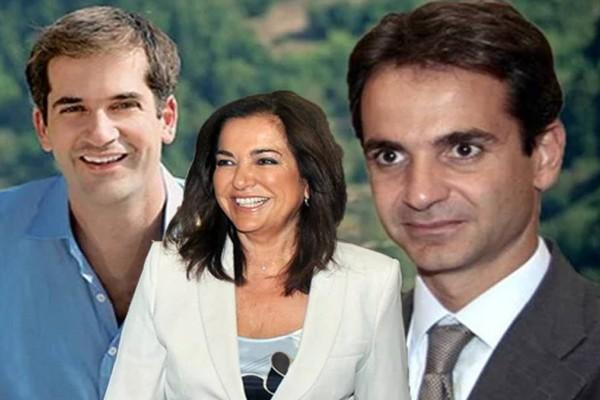 Οικογένεια Μητσοτάκη: Και τέταρτο μέλος στην πολιτική - Ποια προαλείφεται για δήμαρχος;