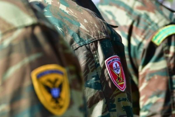 Μυτιλήνη: Νεκρός 38χρονος επιλοχίας - Ήταν ανεμβολίαστος