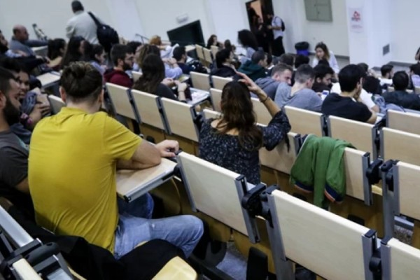 Έτσι θα λειτουργήσουν τα πανεπιστήμια: Ολα τα νέα μέτρα για φοιτητές και καθηγητές