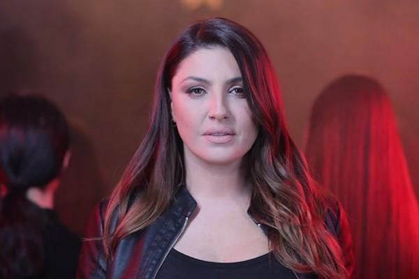 Τεράστια αλλαγή: Έτσι ήταν η Έλενα Παπαρίζου πριν από τις πλαστικές και την νίκη στη Eurovision
