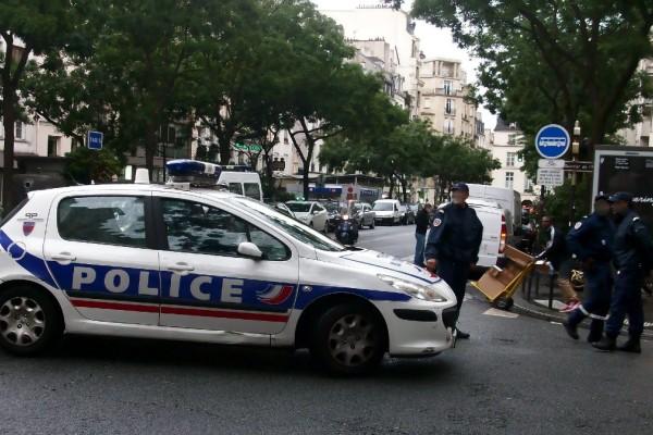 Παρίσι: Ένοπλη ληστεία σε κοσμηματοπωλείο