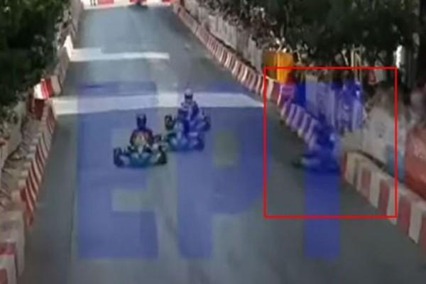 Ατύχημα με καρτ στην Πάτρα: Ξύπνησε ο 6χρονος Φώτης! Η πρώτη αντίδραση του μετά την αποσωλήνωση