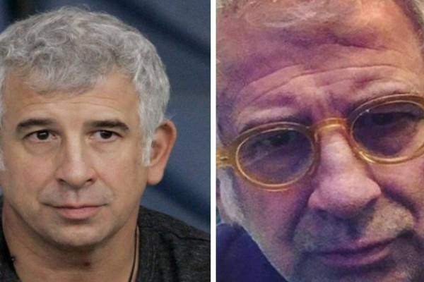 Τραγικές ώρες για τον Πέτρο Φιλιππίδη πίσω από τα κάγκελα! Τι συνέβη με τον γιο του στις φυλακές;