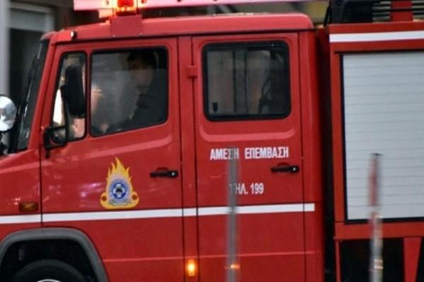 Συναγερμός στην Πυροσβεστική: Πέντε άτομα εγκλωβίστηκαν σε φαράγγι στη Φθιώτιδα