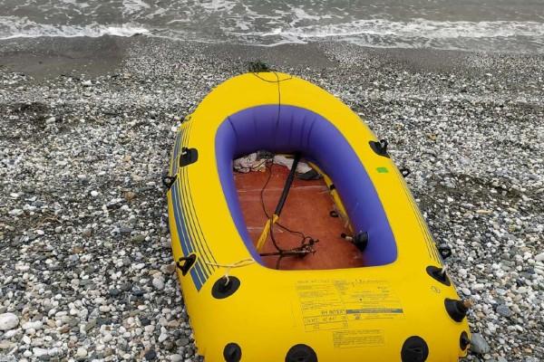 Θερμαϊκός Κόλπος: Αγνοούμενος ψαράς βρέθηκε σε παραλία της Λάρισας