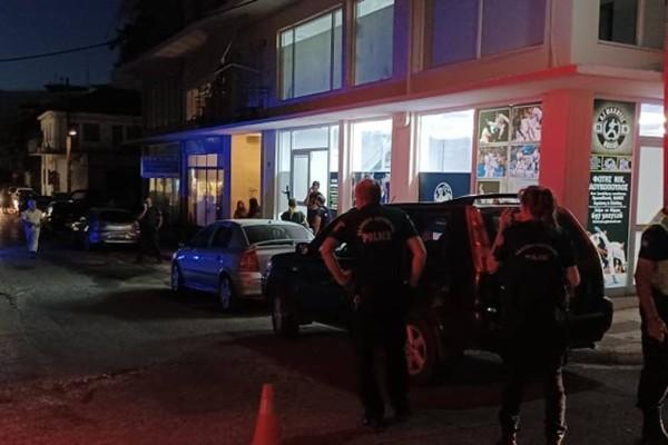 Σοκ στον Πύργο: Γνωστός επιχειρηματίας αυτοπυρπολήθηκε μπροστά σε περαστικούς