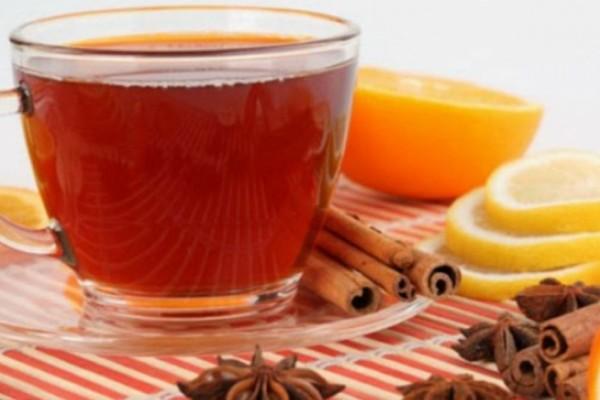 Σπιτικό ρόφημα με κανέλα και μέλι: Χάσε κιλά σε 15 ημέρες