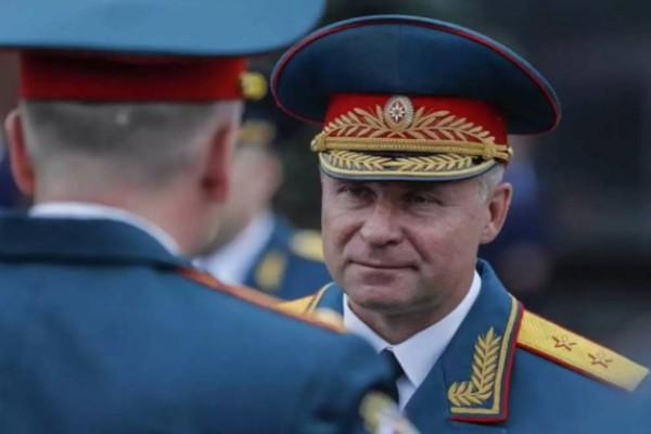 Τραγωδία στη Ρωσία: Σκοτώθηκε ο υπουργός Εκτάκτων Αναγκών κατά τη διάρκεια άσκησης