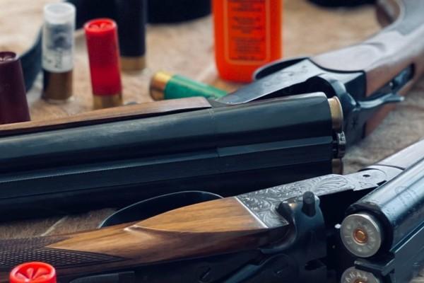 Σοκ στις Σέρρες: 13χρονη αυτοπυροβολήθηκε με το κυνηγετικό όπλο του πατέρα της