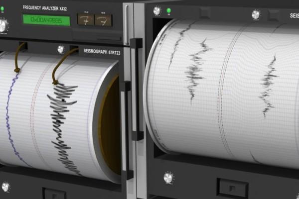 Σείεται η χώρα: Σεισμός σε Νίσυρο και Ρόδο