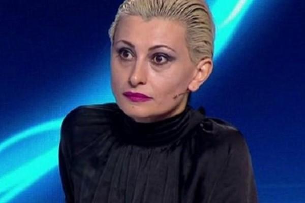 Οχετός από την Σοφία Αλεξανιάν κατά του Big Brother - «Είστε σιχάματα και δεν με νοιάζει πως θα το πάρετε»