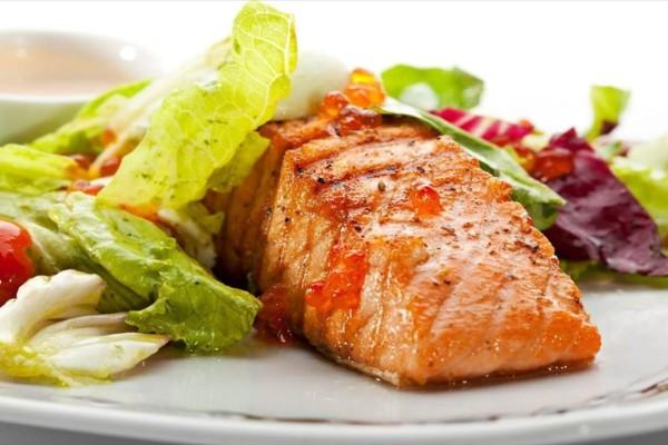 4+1 γευστικές προτάσεις για ελαφρύ βραδινό