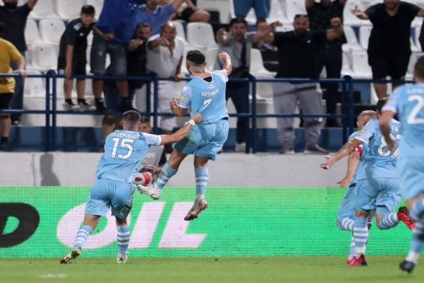 Super League: «Πνίγηκε» στη Νίκαια ο Άρης (Video)