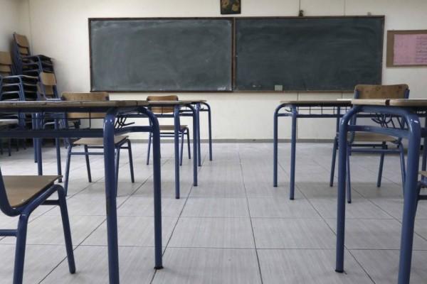 Ανατροπή για τα σχολεία: Απειλή να κλείσουν λόγω κορωνοϊού!
