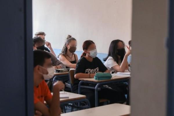 Άνοιγμα σχολείων: Πότε θα μπαίνουν σε καραντίνα οι μαθητές - Τι θα γίνει σε περίπτωση κρούσματος