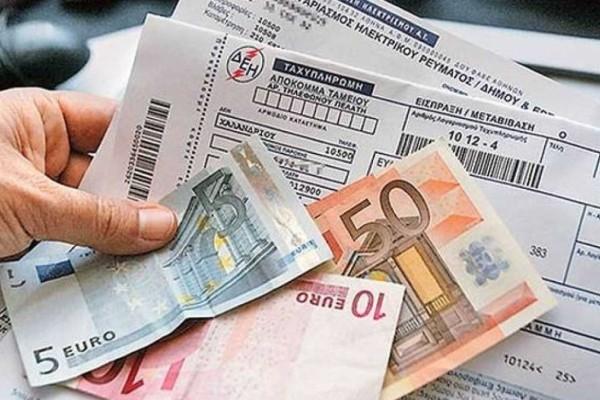 Έρχεται «κραχ» στα νοικοκυριά: Θεαματική αύξηση των τιμών - Τι θα κάνει η κυβέρνηση για φόρους και κορωνοχρέη