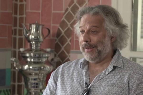 Σουκρού Ιλιτζάκ: «Ο μέσος Τούρκος δεν γνωρίζει ποια είναι η πρωτεύουσα της Ελλάδας»