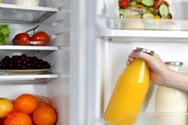 Προσοχή: 12 τρόφιμα που δεν πρέπει να βάζετε στο ψυγείο