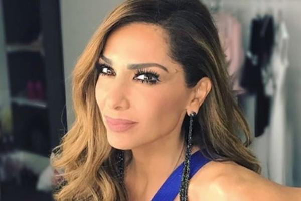 Αποκάλυψη από τη Δέσποινα Βανδή: Μίλησε μετά τις φήμες για την νέα σχέση