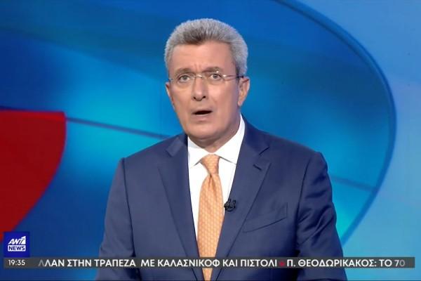 Σε τραγική κατάσταση ο Νίκος Χατζηνικολάου - Έμαθε τα δυσάρεστα
