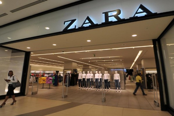 Χαμός στα Zara με αυτή την φούστα - Τρέξτε να προλάβετε!