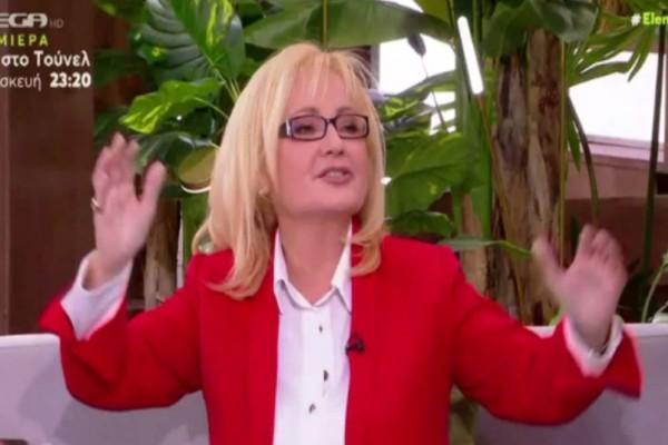 Spoiler από την Αγγελική Νικολούλη - Επιβεβαίωσε τις φήμες για τη μεγάλη αποκάλυψη