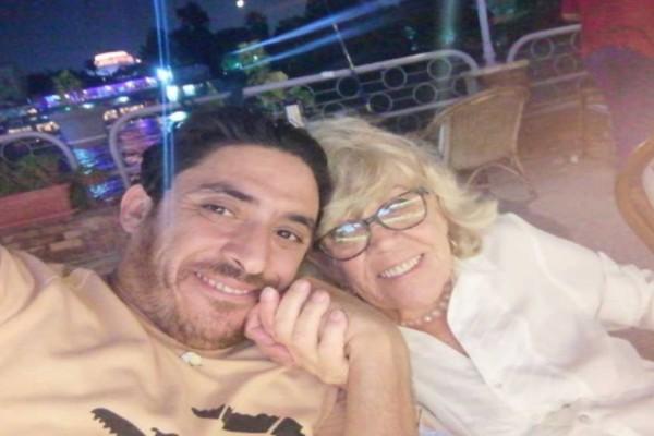 80χρονη γιαγιά παντρεύτηκε άνδρα 45 χρόνια νεότερό της - Μόλις έφτασαν στο κρεβάτι την πρώτη νύχτα του γάμου ο γαμπρός…