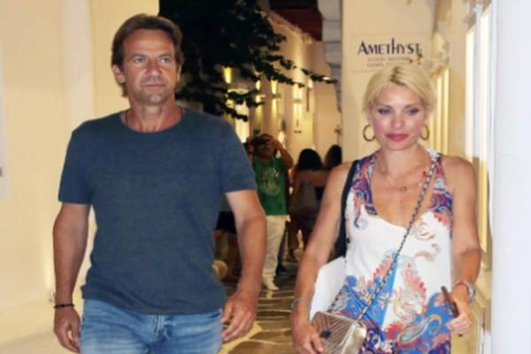400 ευρώ την βραδιά: Το ξενοδοχείο που έμεινε Μενεγάκη και Παντζόπουλος φέτος το καλοκαίρι!