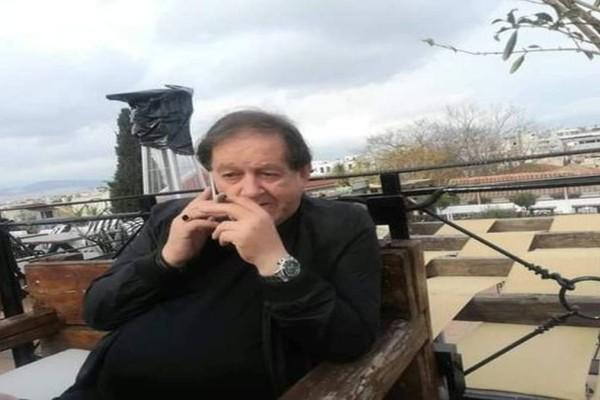 Πέθανε ο Νάκος Τρυφωνίδης