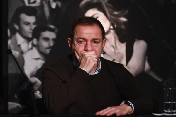 Δημήτρης Λιγνάδης: Σοκάρει η ανάλυση της εισαγγελέα για τους 4 βιασμούς