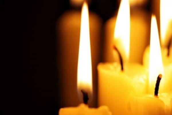 Θλίψη: Πέθανε ο Θοδωρής  Αραμπατζής