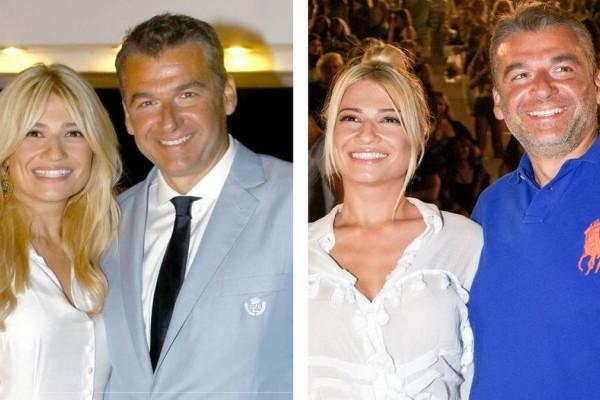 Σάλος με τον γάμο Φαίης Σκορδά - Γιώργου Λιάγκα: Η αποκάλυψη για την νταντά της οικογένειας!