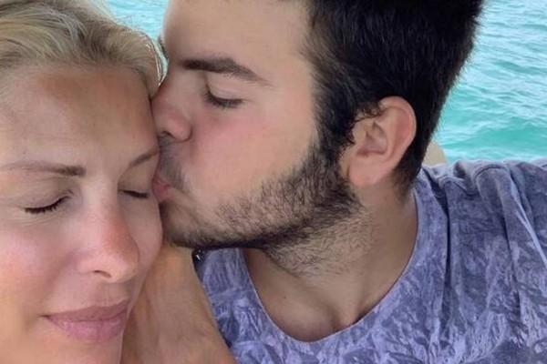 Σάλος με τον Άγγελο Λάτσιο: Σε κατάσταση πανικού η Ελένη Μενεγάκη για το γιο της