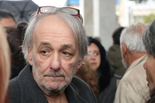 Ανδρέας Μικρούτσικος: Εξελίξεις με την υγεία του - Όσα είπε η συντροφός του, Έλενα Μαστραγγέλη (Video)