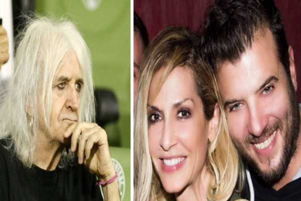 Πικάντικες αποκαλύψεις για την Άννα Βίσση: Η σχέση με τον Λάμπη Λιβιεράτο και οι εκρήξεις ζήλιας του Καρβέλα (Video)