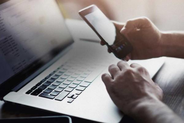 «Σαρώνει» νέα απάτη με phishing: Αυτό είναι το μήνυμα - κίνδυνος (photo)