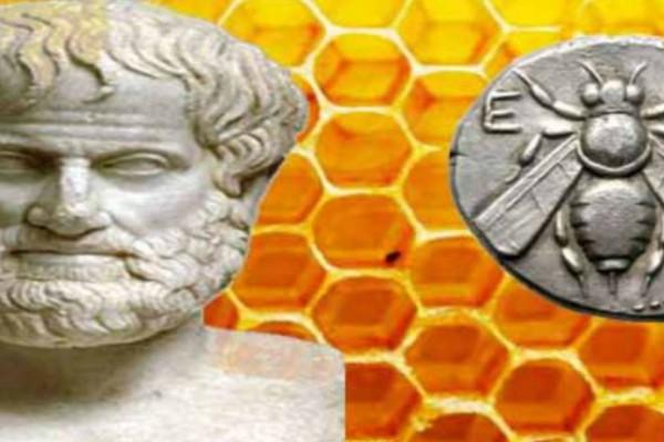 Μέλι: 5 θαυματουργές ιδιότητες που γνώριζαν οι αρχαίοι Έλληνες - Η 3η είναι απαραίτητη για κάθε έγκυο γυναίκα
