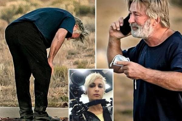 Άλεκ Μπάλντουιν: Αυτός έδωσε το όπλο στον ηθοποιό! Τι κατέθεσε στην αστυνομία (Video)