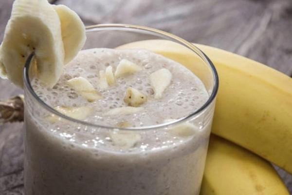 Μπανάνα, καρύδια και μέλι! Ο τέλειος συνδυασμός για τόνωση του μεταβολισμού