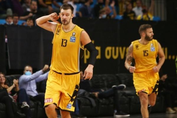 Basket League: Με το δεξί στο νέο της