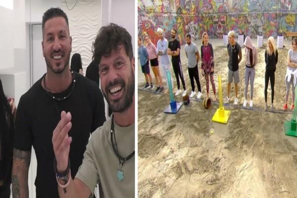 Big Brother 2: O νέος αρχηγός και οι τρεις νέοι παίκτες - Η αποστολή τους και ο νέος κανόνας του σπιτιού (Video)