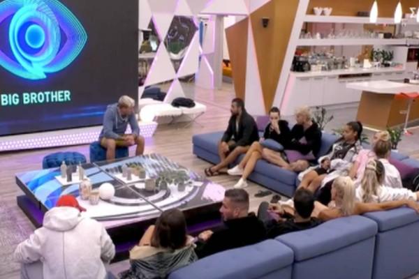 Την έγδυσαν για μια δοκιμασία: Πλάvα - φωτιά στο νέο επεισόδιο του Big Brother!