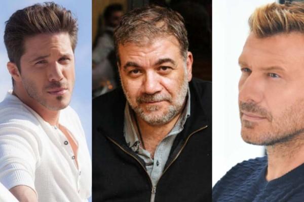10 + 1 διάσημοι Έλληνες που δεν έχουν τελειώσει το σχολείο - «Παγώσαμε» με τους δύο πρώτους