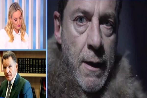 Αλέξης Κούγιας για Δημήτρη Λιγνάδη: «Έχει νοοτροπία αθώου» - Ποιες οι επόμενες κινήσεις του (Video)