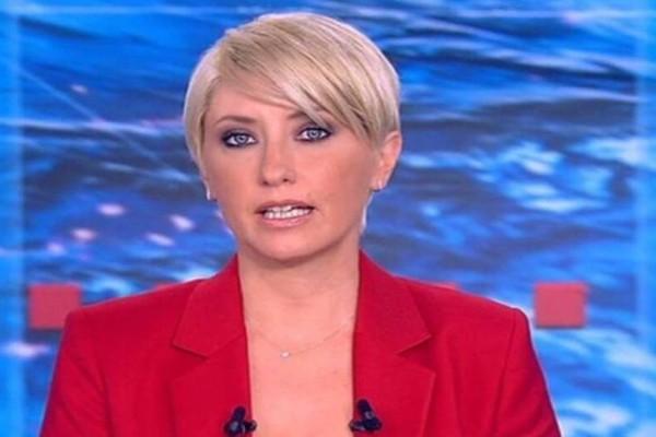 ΣΟΚ: Έτσι είναι η Σία Κοσιώνη χωρίς ίχνος μακιγιάζ! Την αναγνωρίζεις; (ΦΩΤΟ)