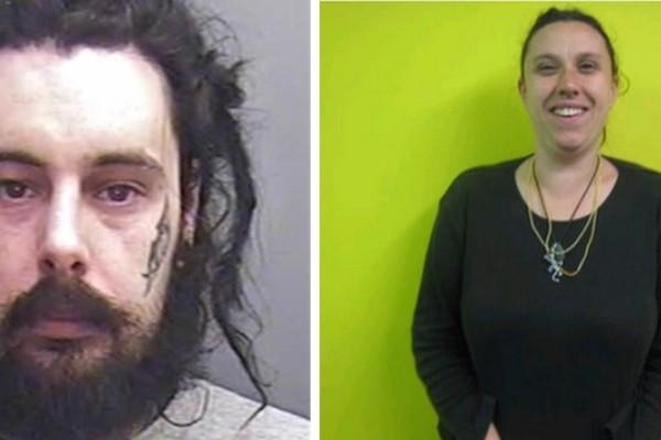 Φρικιαστικό έγκλημα: Δολοφόνησε τη σύζυγό του, την τεμάχισε και την πέταξε στα σκουπίδια