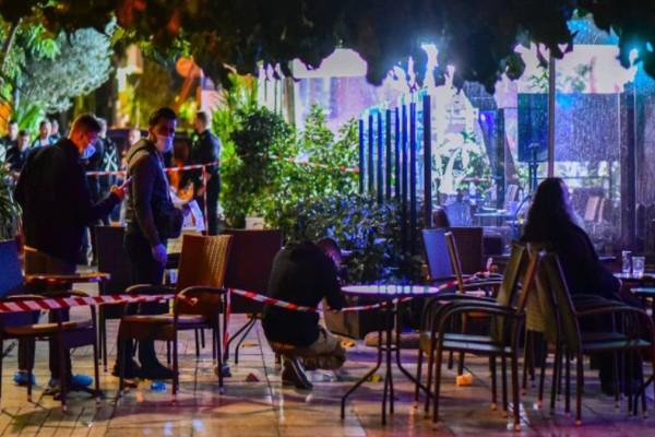 Νέα μαφιόζικη εκτέλεση στο κέντρο της Αθηνας: Πυροβόλησαν 39χρονο μέσα σε καφετέρεια!