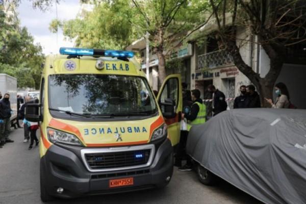 Συναγερμός στη Θεσσαλονίκη: Ασυνείδητος οδηγός παρέσυρε και εγκατάλειψε ηλικιωμένο στη μέση του δρόμου