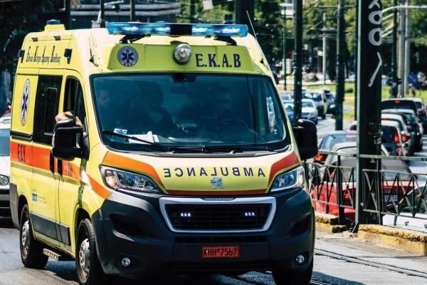 Τροχαίο στον Πύργο: Νεκρός γνωστός γιατρός - 4 τραυματίες